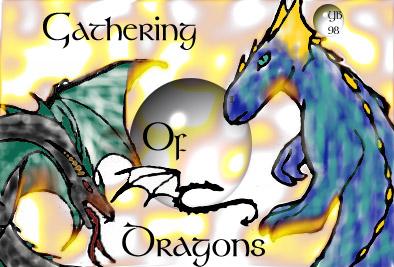 Gathering Of Dragons